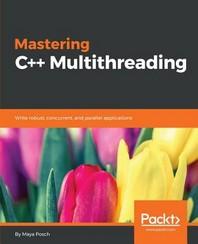 [보유]Mastering C++ Multithreading