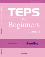 TEPS FOR BEGINNERS LEVEL. 1: READING