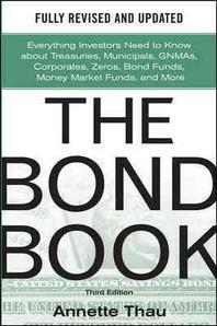 The Bond Book, Third Edition