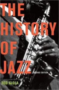 [해외]The History of Jazz