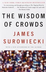 [해외]The Wisdom of Crowds