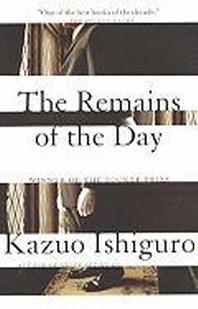 [해외]The Remains of the Day (Prebound)