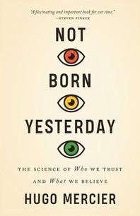 [해외]Not Born Yesterday
