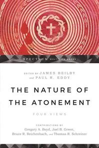 [해외]The Nature of the Atonement (Paperback)