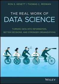 [해외]The Real Work of Data Science