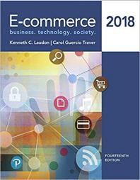 E-Commerce 2018 (Global Edition)