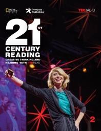 21st Century Reading Student Book L2