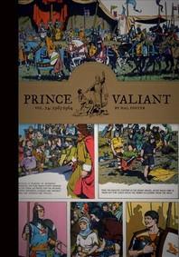 Prince Valiant Vol. 14