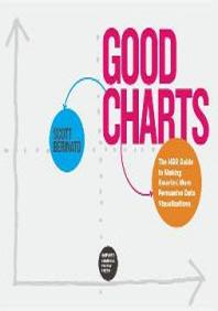 [해외]Good Charts (Paperback)
