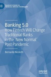 [해외]Banking 5.0