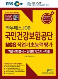 국민건강보험공단 NCS 직업기초능력평가(2019 하반기)