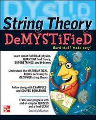 [해외]String Theory Demystified