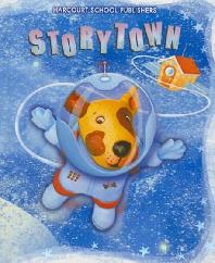 REACH FOR THE STARS(STORYTOWN 1-3)