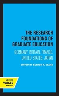 [해외]The Research Foundations of Graduate Education