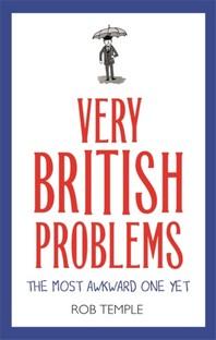 [해외]Very British Problems