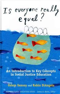 [해외]Is Everyone Really Equal? (Hardcover)