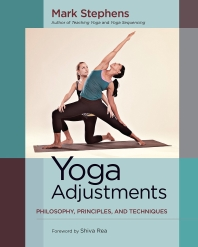 [해외]Yoga Adjustments