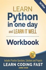 [해외]Python Workbook