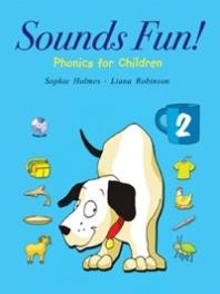 Sounds Fun 2(SB+CD)