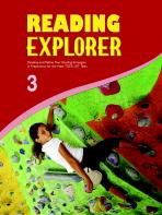 READING EXPLORER. 3(CD1장포함)