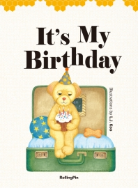 It's My Birthday(Story Book)(반양장)