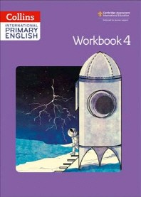[해외]Collins International Primary English Workbook4 (Paperback)