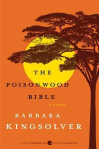 [�ؿ�]The Poisonwood Bible