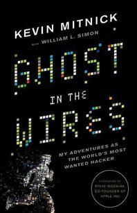 [해외]Ghost in the Wires (Hardcover)