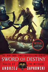 Sword of Destiny ( Witcher collections )