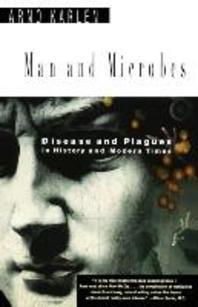 [해외]Man and Microbes