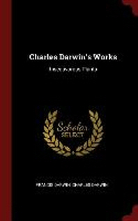 [해외]Charles Darwin's Works (Hardcover)