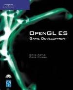 OpenGL ES Game Development CD/ 없음