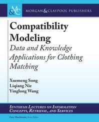[해외]Compatibility Modeling (Hardcover)