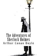 [해외]The Adventures of Sherlock Holmes (Paperback)