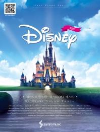 피아노로 연주하는 디즈니 OST 베스트 Easy Ver.(개정판)(스프링)