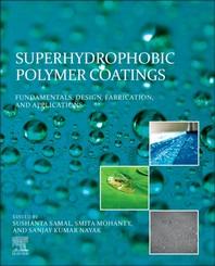[해외]Superhydrophobic Polymer Coatings