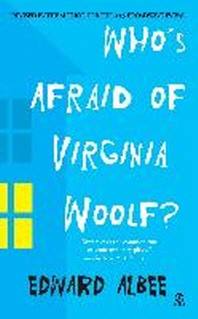 [해외]Who's Afraid of Virginia Woolf?