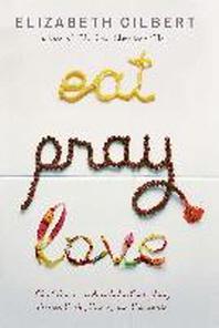 [해외]Eat Pray Love (Hardcover)