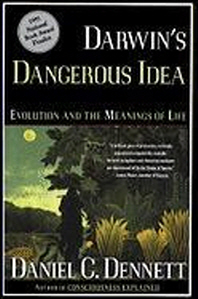 Darwin's Dangerous Idea: Evolution and the Meanings of Life -테두리 색바램외 양호