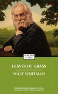 [해외]Leaves of Grass (Mass Market Paperbound)