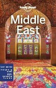 [해외]Lonely Planet Middle East
