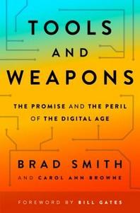[해외]Tools and Weapons (Hardcover)