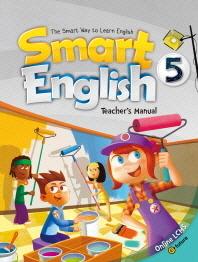 Smart English. 5(Teachers Manual)(CD1장포함)