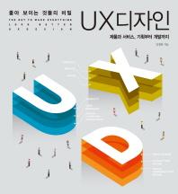 좋아보이는 것들의 비밀, UX 디자인