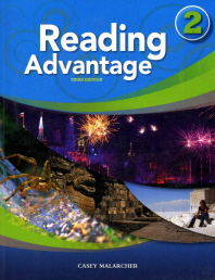 Reading Advantage 2.(SB)