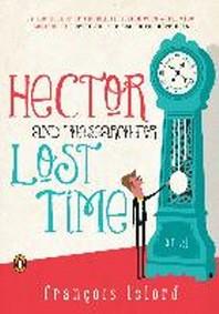 [해외]Hector and the Search for Lost Time (Paperback)