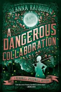 [해외]A Dangerous Collaboration (Hardcover)