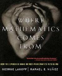 [해외]Where Mathematics Come from