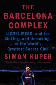 [해외]The Barcelona Complex