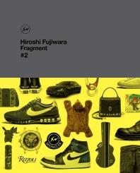 Hiroshi Fujiwara: Fragment #2